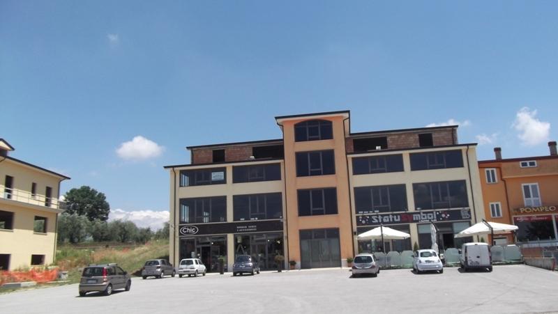 Negozio / Locale in affitto a Ariano Irpino, 9999 locali, zona Località: localitàCardito, prezzo € 6 | CambioCasa.it