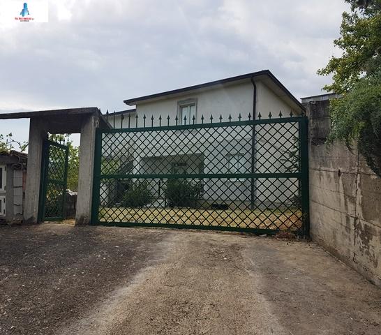 Soluzione Indipendente in vendita a Ginestra degli Schiavoni, 5 locali, prezzo € 45.000   CambioCasa.it