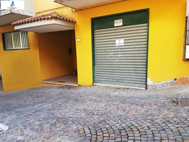 Box / Garage in Vendita a Ariano Irpino