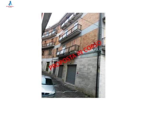 Appartamento in vendita a Ariano Irpino, 3 locali, zona Località: viaP.P.Parzanese, prezzo € 75.000 | CambioCasa.it