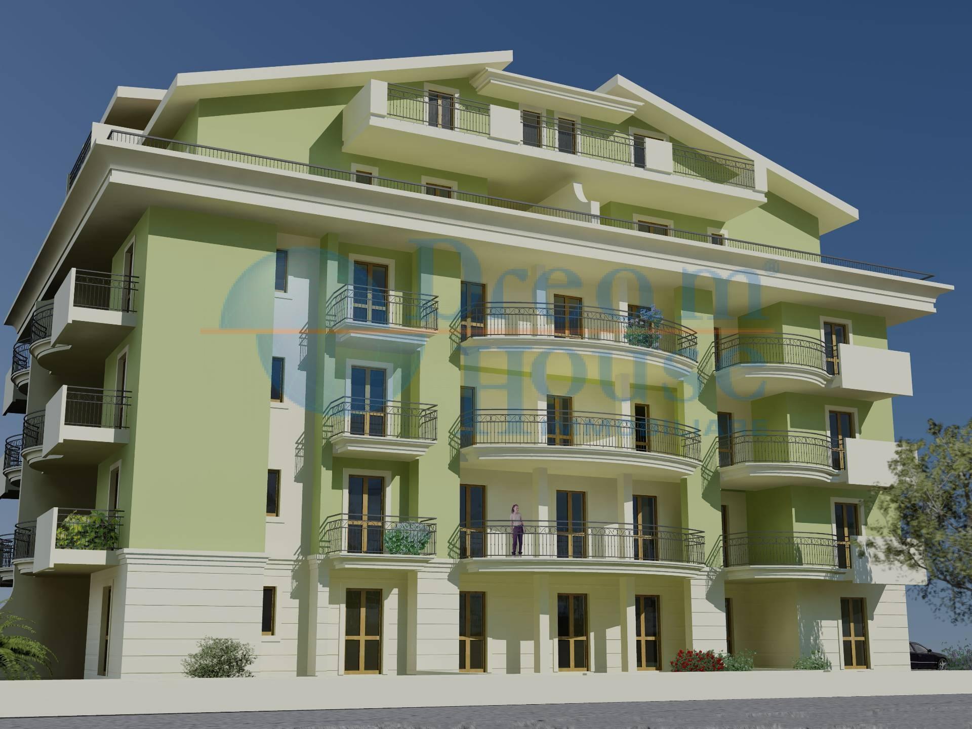 Appartamento piano terra in Vendita