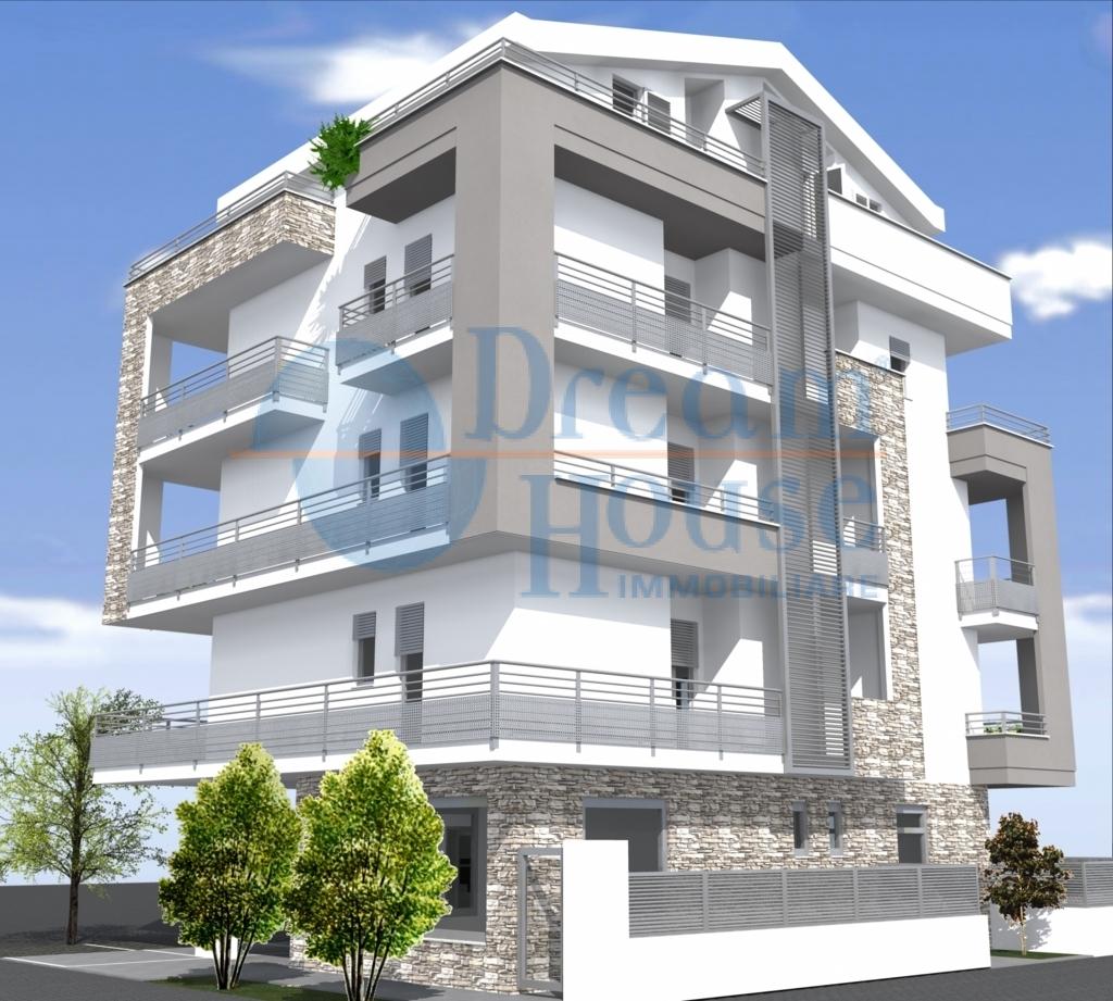 Appartamento in vendita a Tortoreto, 3 locali, zona Località: TORTORETOLIDO, prezzo € 155.000   CambioCasa.it