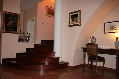 Villa in Vendita a Camerata Picena