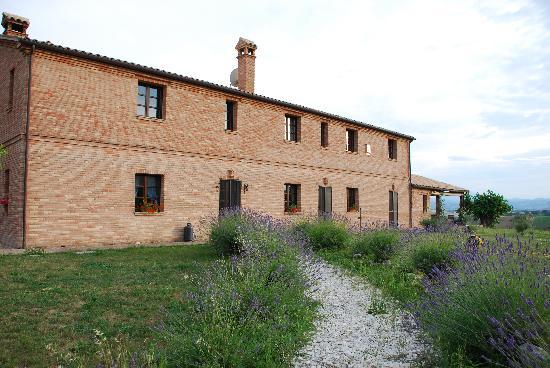 Agriturismo in vendita a Filottrano, 9999 locali, prezzo € 700.000 | CambioCasa.it