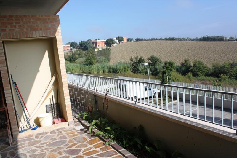 Appartamento in vendita a Camerata Picena, 1 locali, prezzo € 79.000 | CambioCasa.it