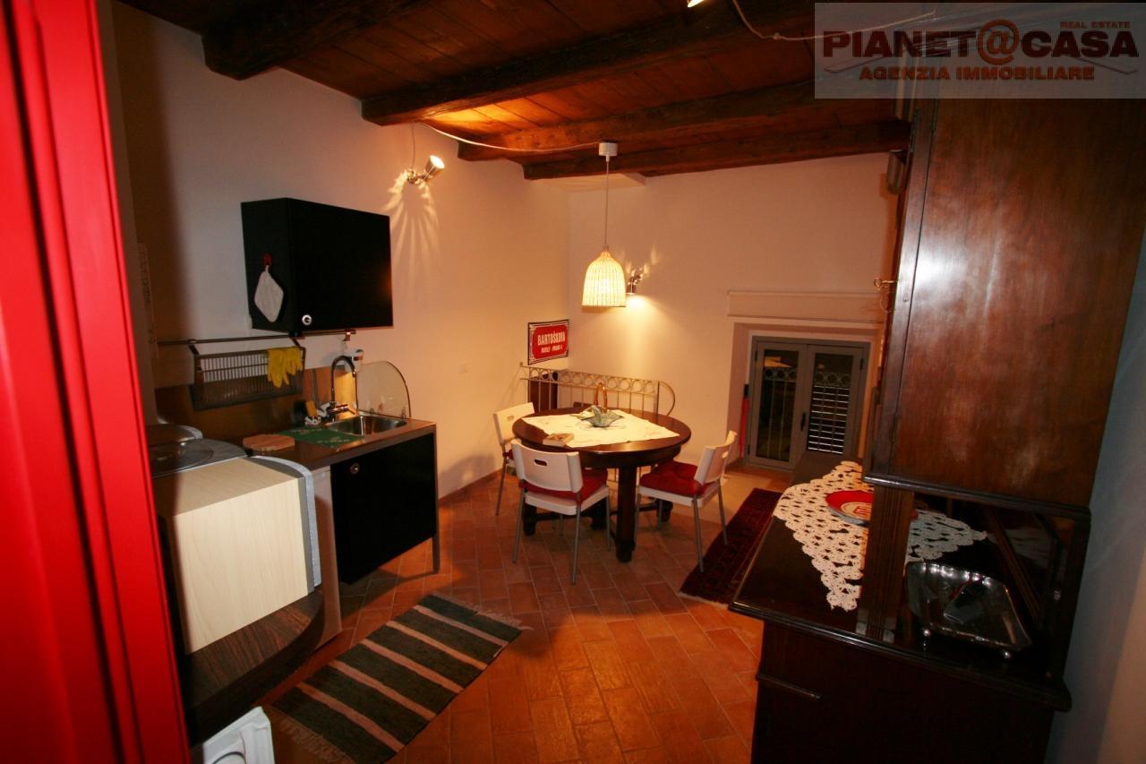 Appartamento in affitto a Ripatransone, 3 locali, prezzo € 350   CambioCasa.it