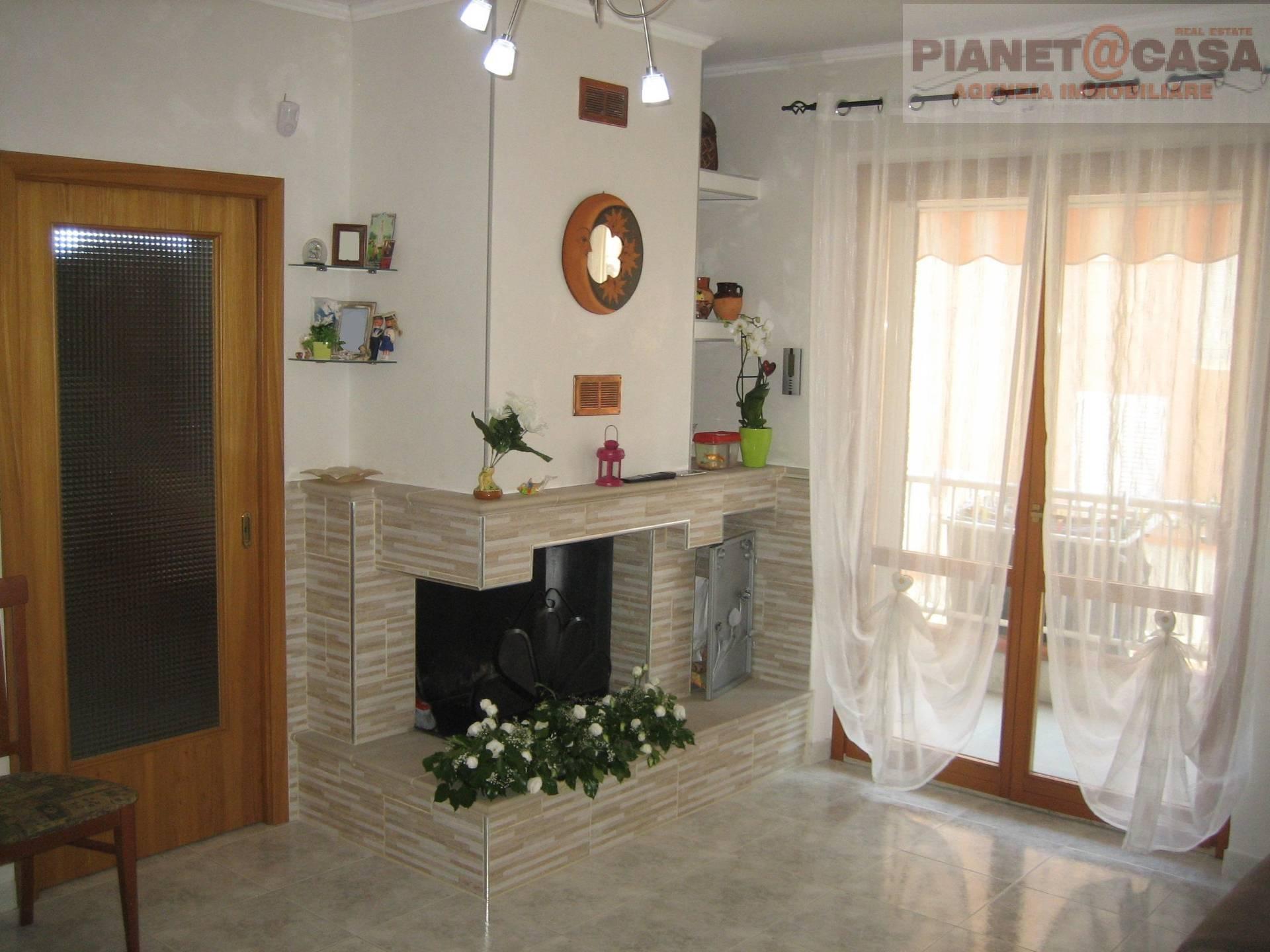 Appartamento in vendita a Castel di Lama, 5 locali, prezzo € 145.000   CambioCasa.it