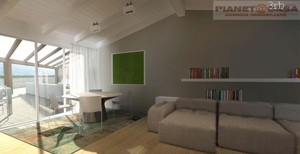 Appartamento in vendita a Ascoli Piceno, 3 locali, Trattative riservate | CambioCasa.it