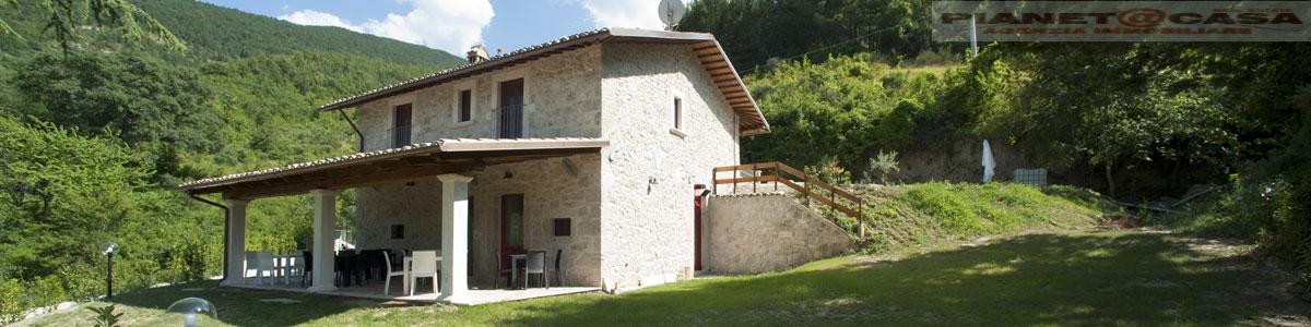 Villa in vendita a Ascoli Piceno, 7 locali, prezzo € 650.000 | CambioCasa.it