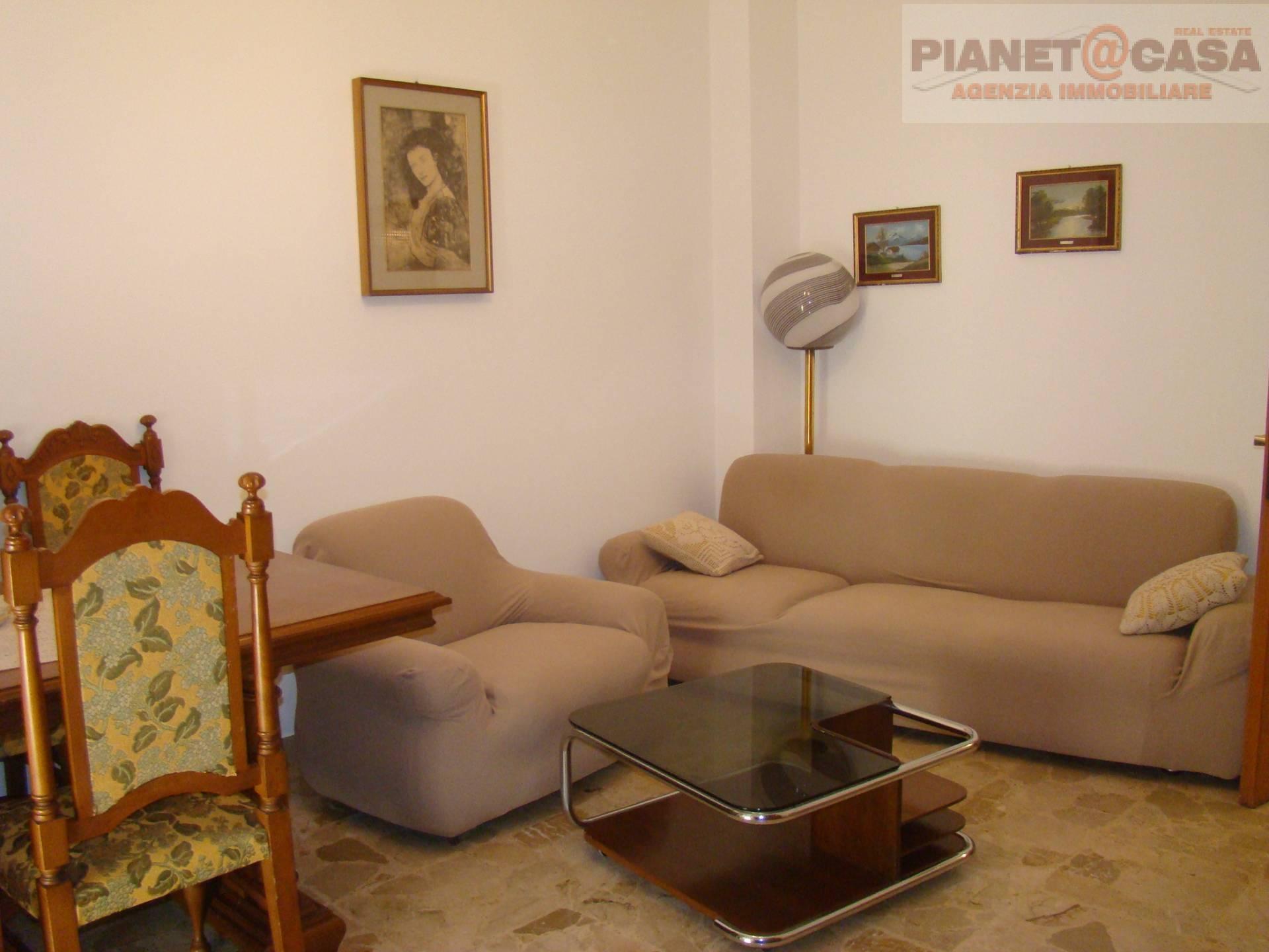 Appartamento in affitto a San Benedetto del Tronto, 4 locali, prezzo € 550   CambioCasa.it