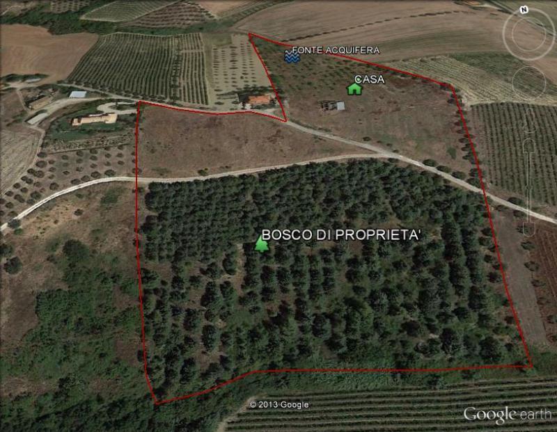 Rustico / Casale in vendita a Monsampolo del Tronto, 8 locali, prezzo € 180.000 | CambioCasa.it