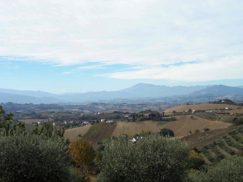 Terreno Edificabile Residenziale in vendita a Acquaviva Picena, 9999 locali, zona Località: Centrale, prezzo € 82.000 | CambioCasa.it