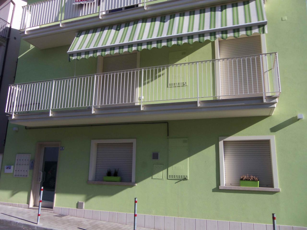 Bilocale San Benedetto del Tronto Via Murri 1