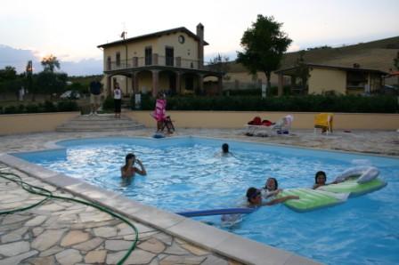 Rustico / Casale in vendita a Monteprandone, 7 locali, prezzo € 490.000 | Cambio Casa.it