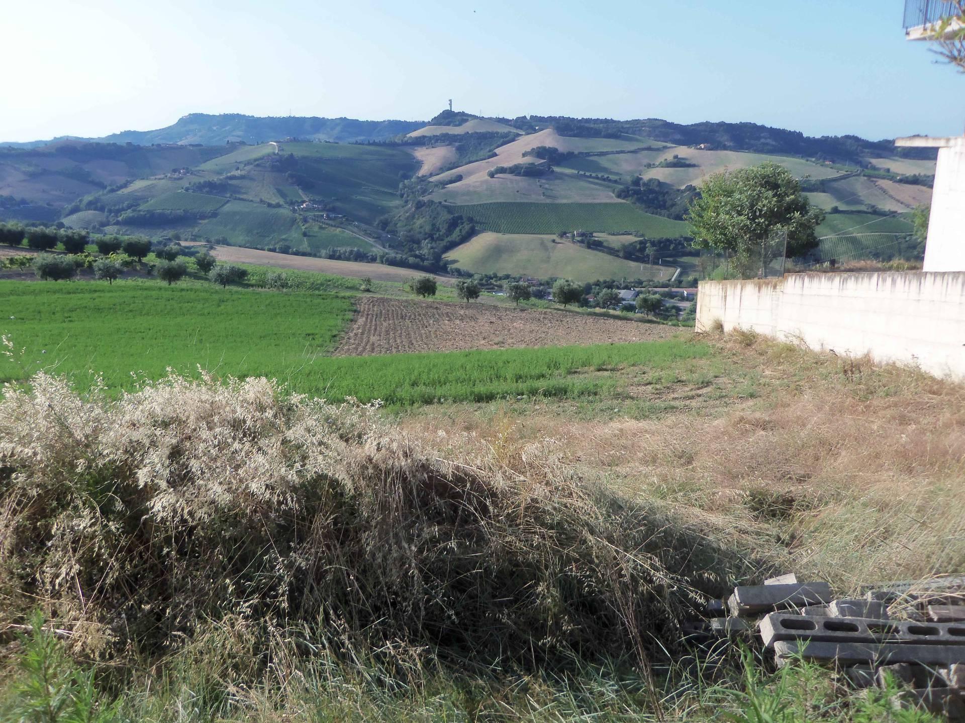 Terreno Edificabile Residenziale in vendita a Acquaviva Picena, 9999 locali, zona Località: Centrale, prezzo € 68.000 | CambioCasa.it