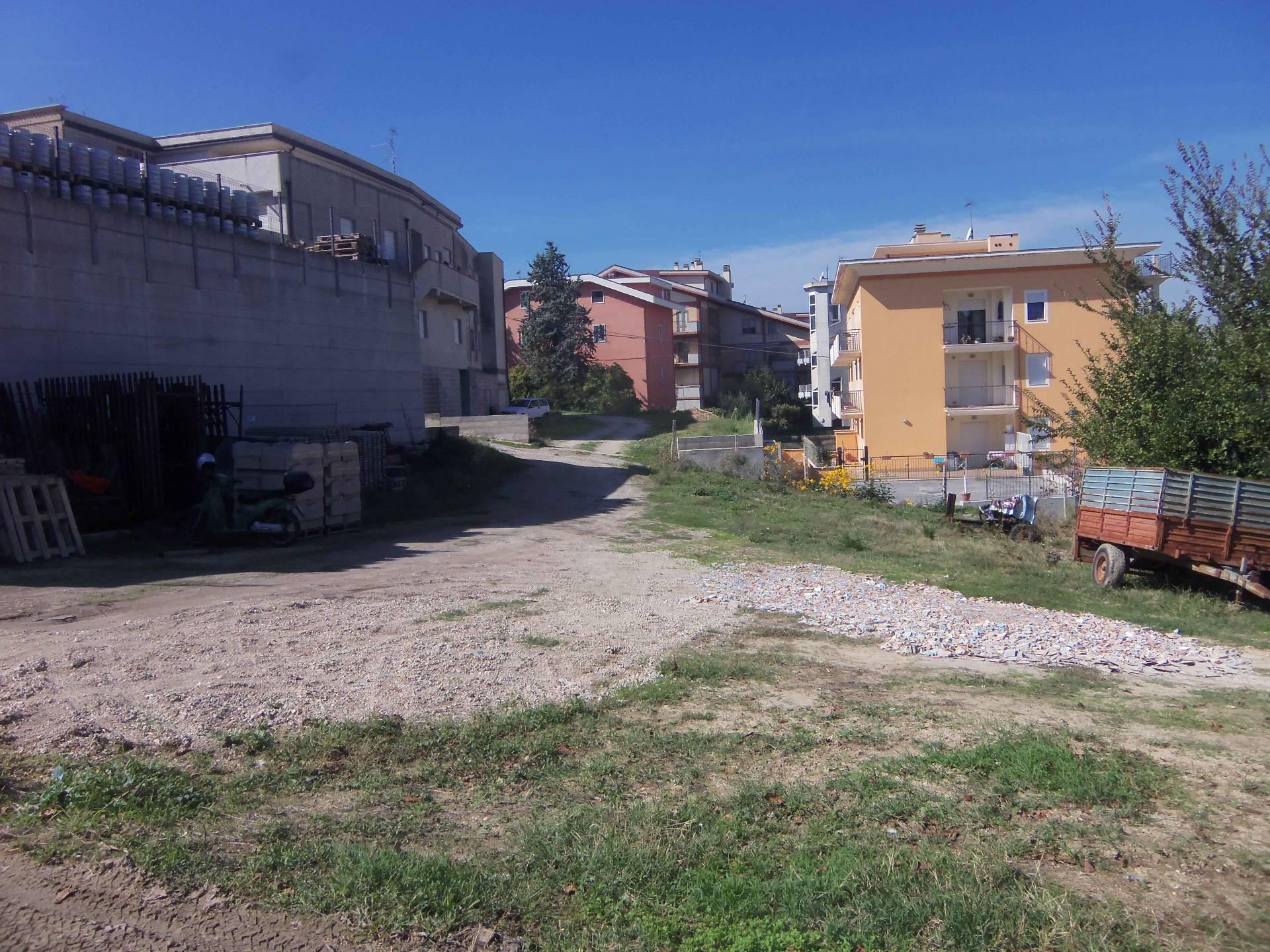 Terreno Edificabile Residenziale in vendita a Acquaviva Picena, 9999 locali, zona Località: Centrale, prezzo € 58.000 | CambioCasa.it