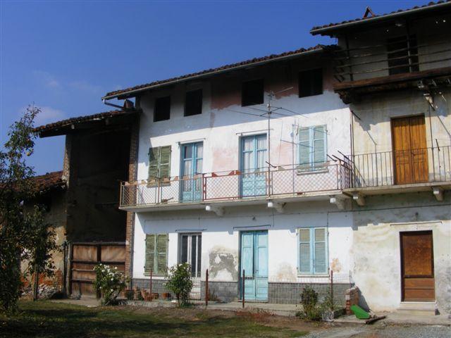 Foto 1 di Villetta a schiera Alice Castello