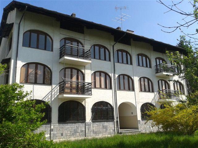 Foto 1 di Appartamento Vico Canavese