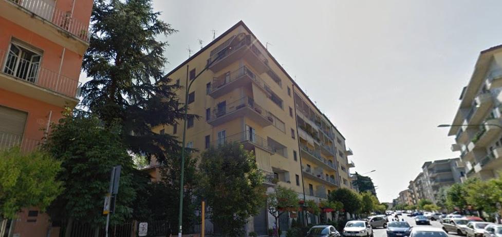 Appartamento, 140 Mq, Vendita - Benevento (Benevento)