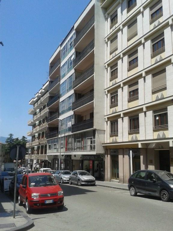 Bilocale Benevento  1