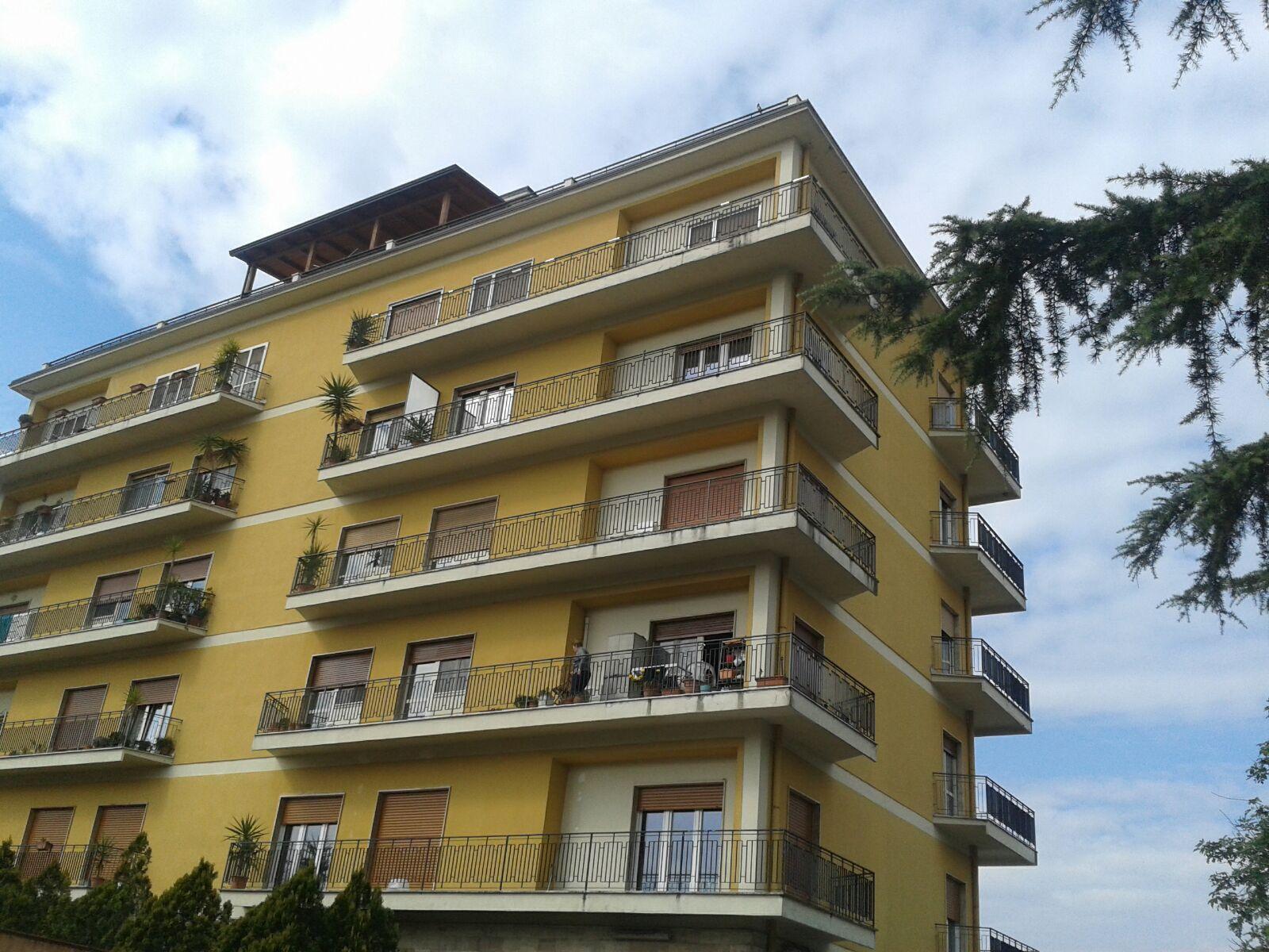 Appartamento, 100 Mq, Affitto - Benevento (Benevento)