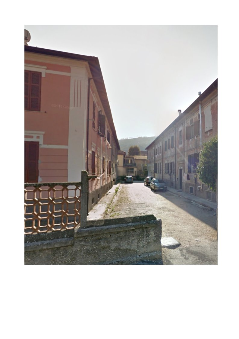 Bilocale Avezzano  1
