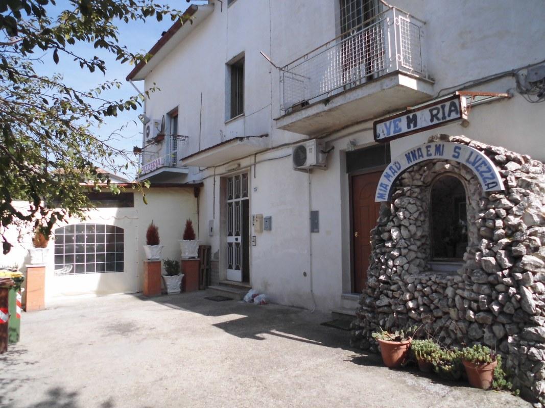 Bilocale Benevento  9