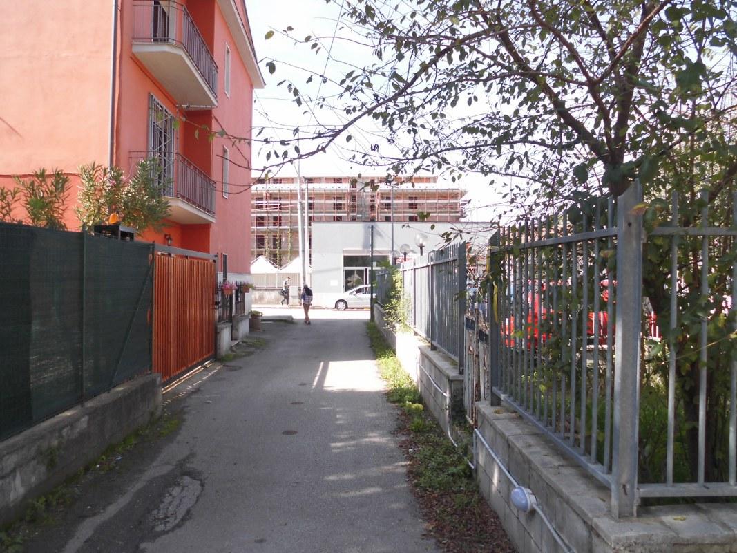 Bilocale Benevento  10