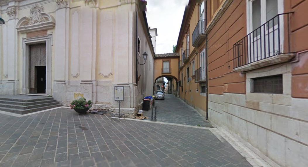 Appartamento, 40 Mq, Vendita - Benevento (Benevento)