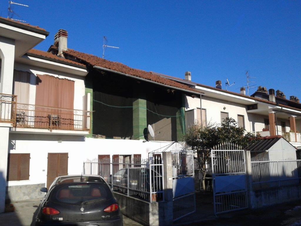 Foto 1 di Casa indipendente Borgo D'ale