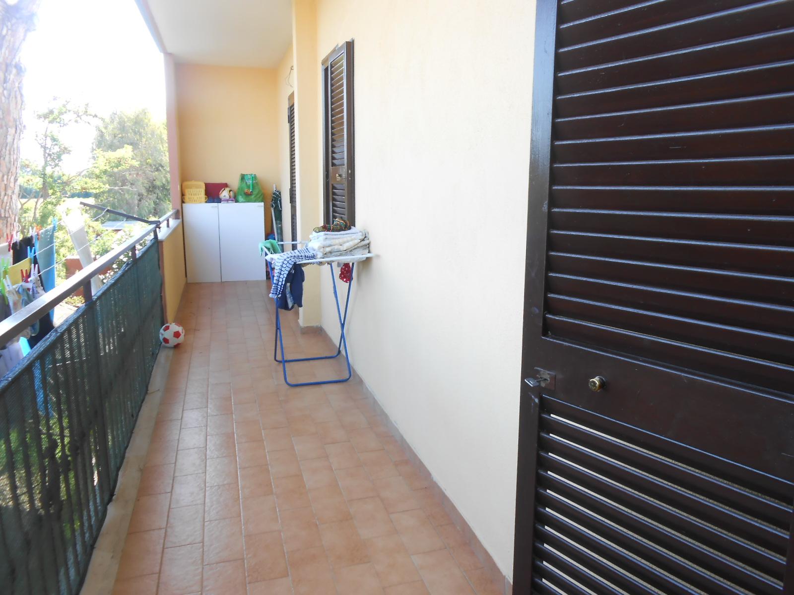 vendita appartamento giugliano in campania varcaturo  120000 euro  4 locali  80 mq