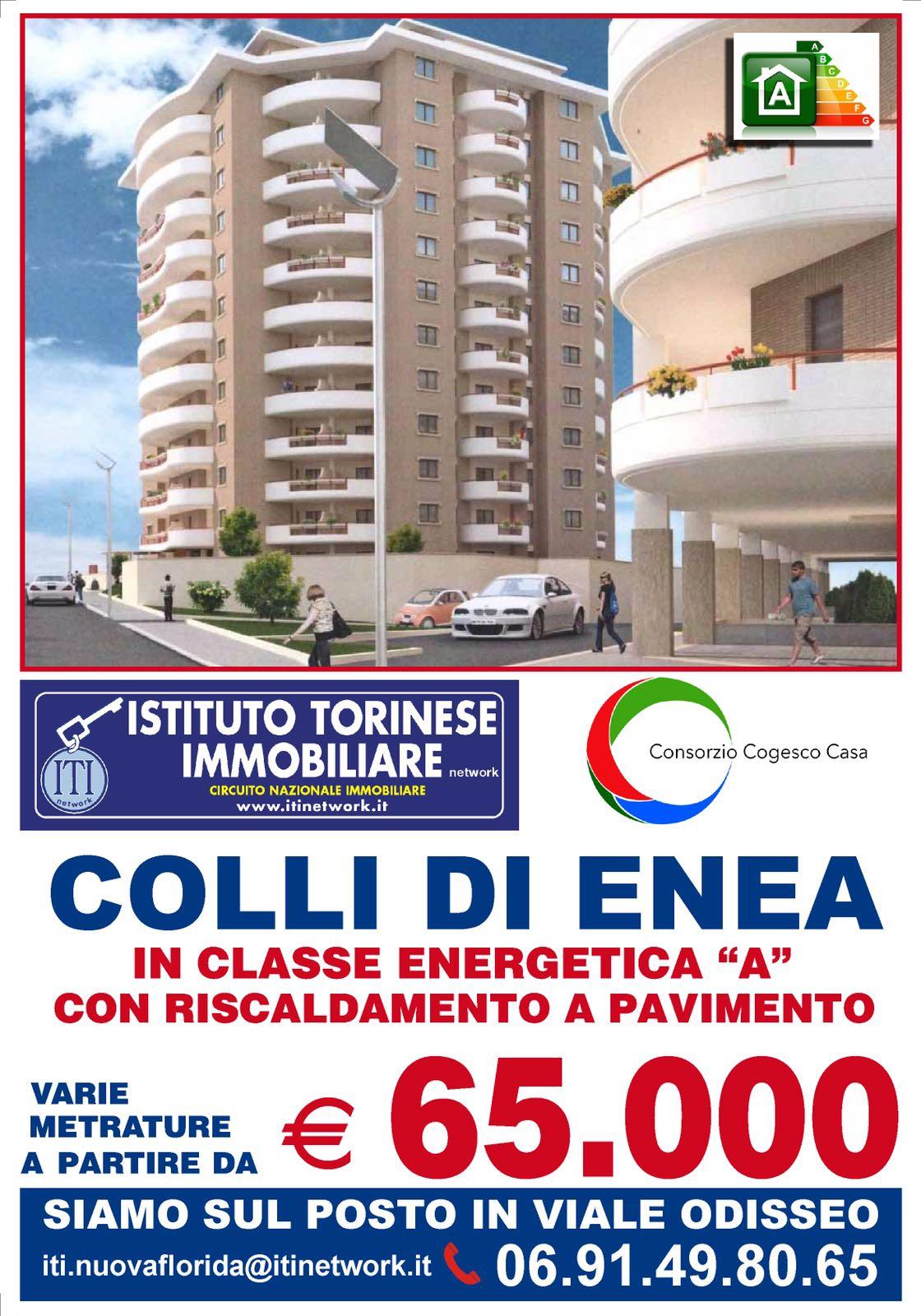 pomezia vendita quart: pomezia centro istituto torinese immobiliare