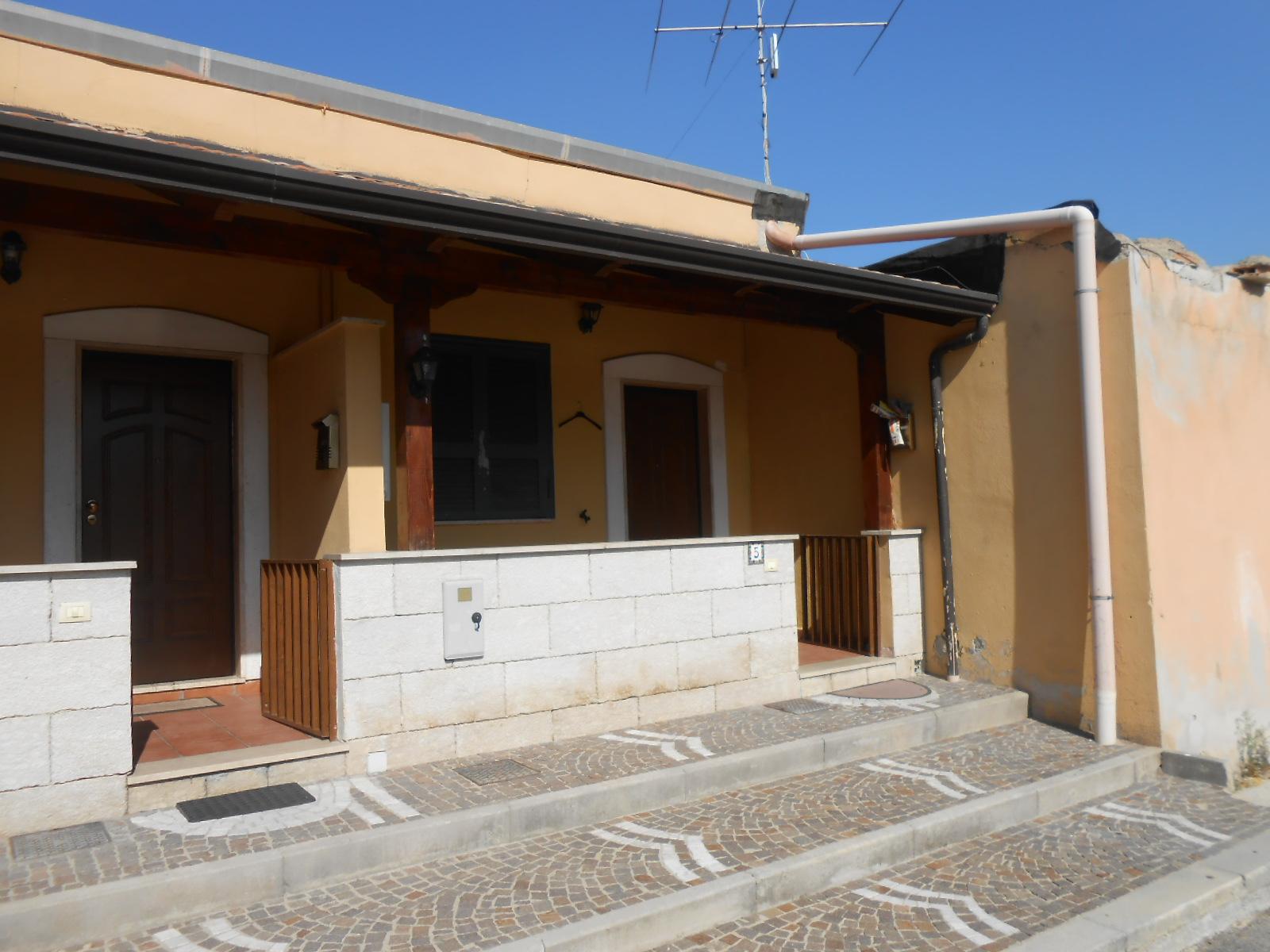 APPARTAMENTO in Affitto a Varcaturo, Giugliano In Campania (NAPOLI)