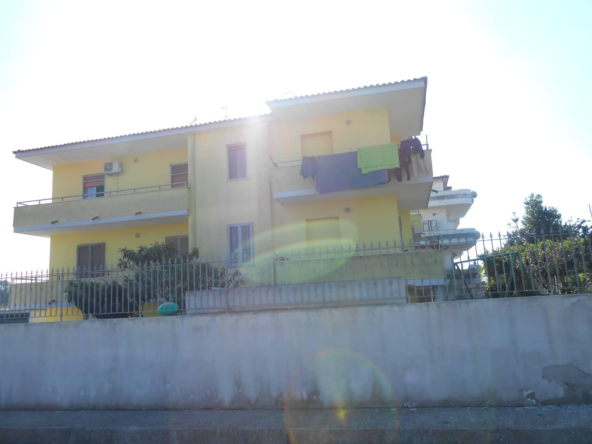 Fotografia Villa singola piccola 1