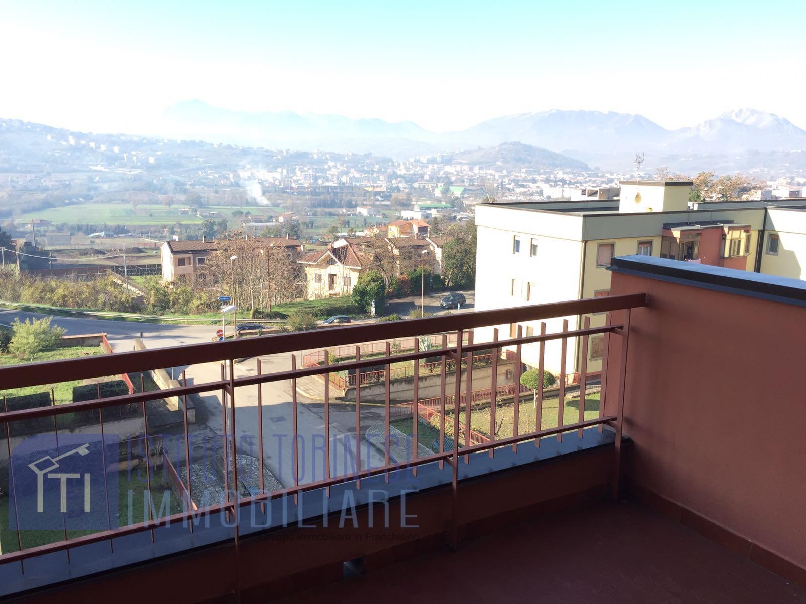Appartamento, 90 Mq, Vendita - Benevento (Benevento)