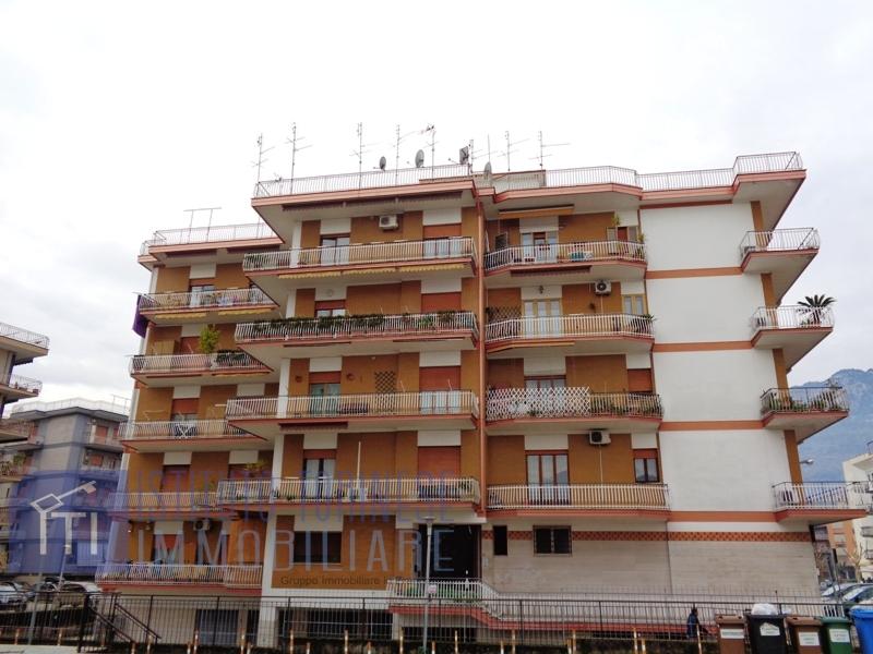 affitto appartamento cassino   440 euro  6 locali  110 mq