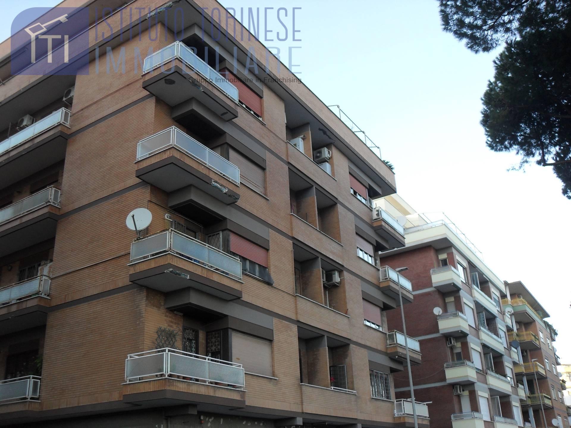 Appartamento, 125 Mq, Vendita - Roma (Roma)