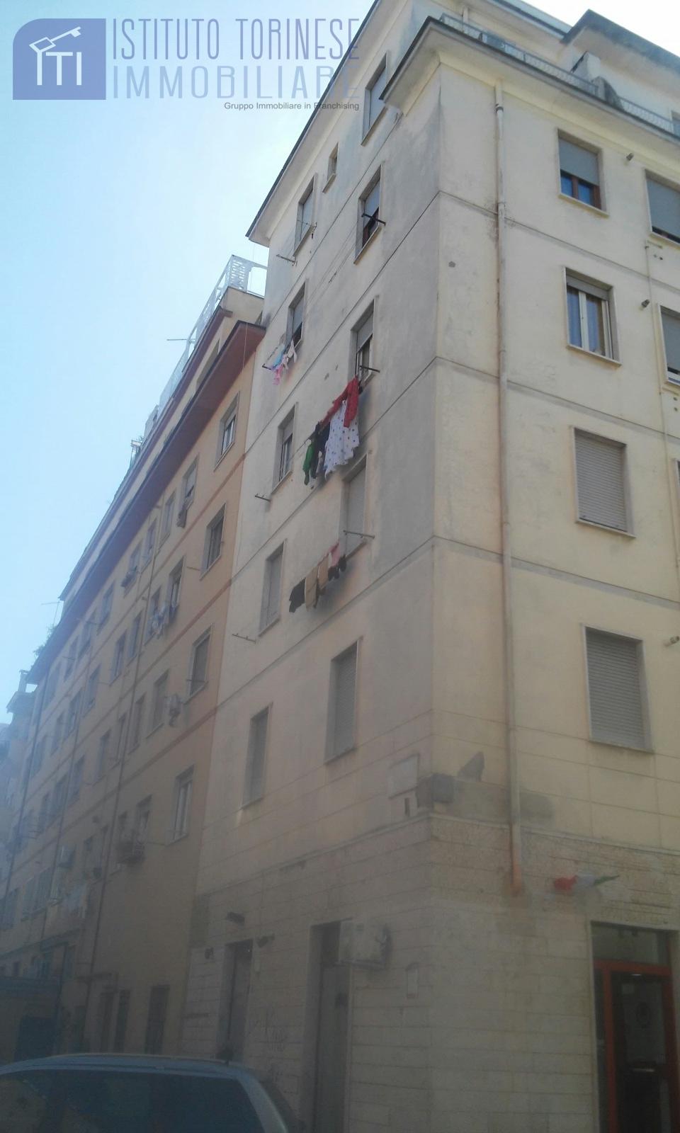 Appartamento, 35 Mq, Vendita - Roma (Roma)