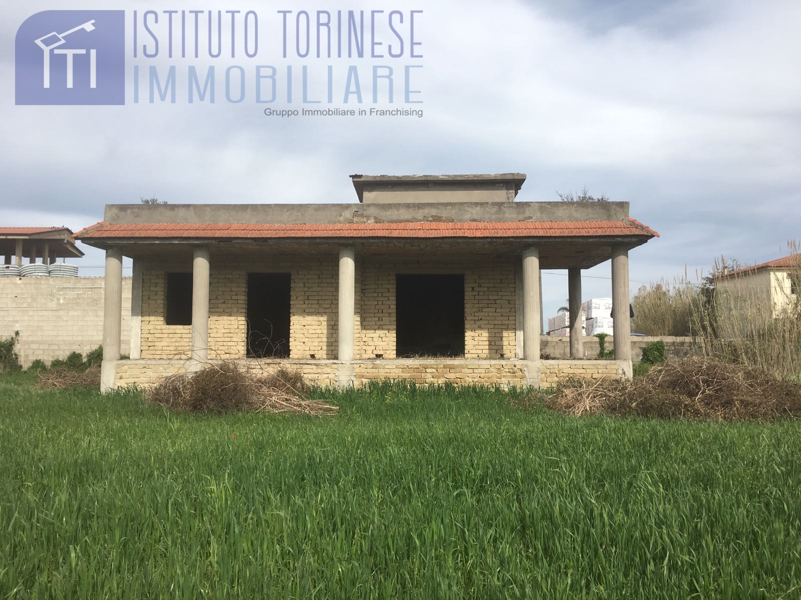 Fotografia Villa singola piccola 2