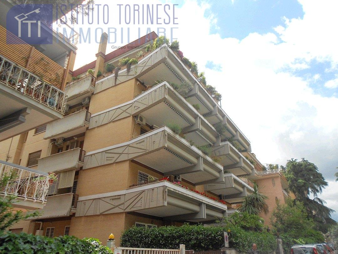 roma affitto quart: monte sacro/talenti/vigne nuove istituto-torinese-immobiliare