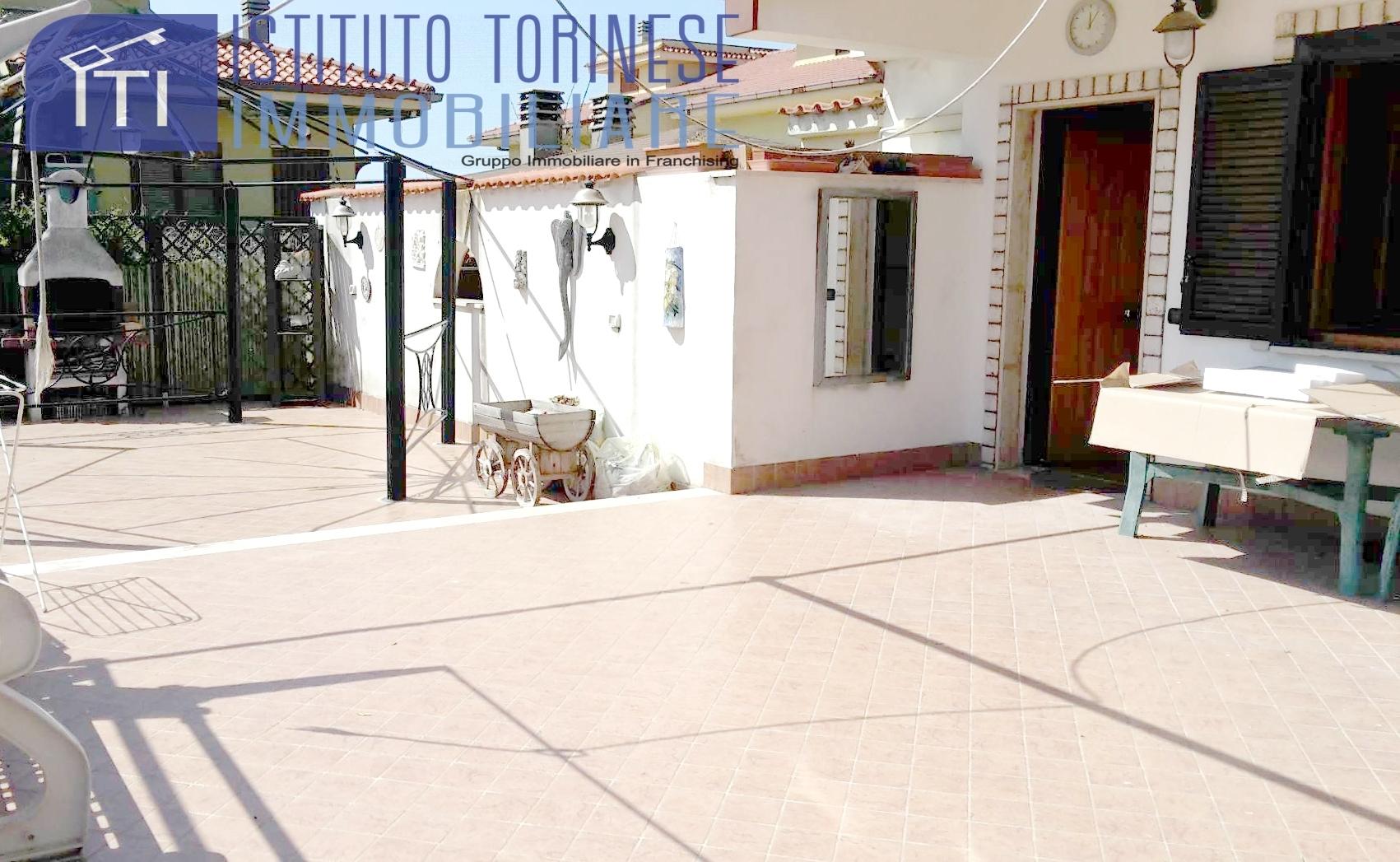 vendita appartamento ardea tor san lorenzo  94800 euro  3 locali  50 mq
