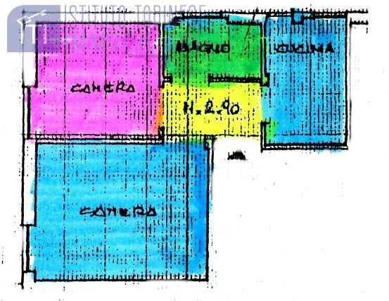 Appartamento ROMA affitto  Centro Storico  Istituto Torinese Immobiliare
