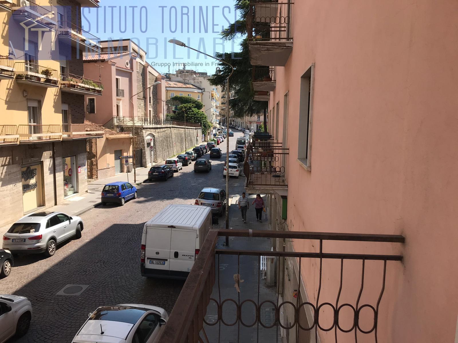 Appartamento, 90 Mq, Affitto - Benevento (Benevento)