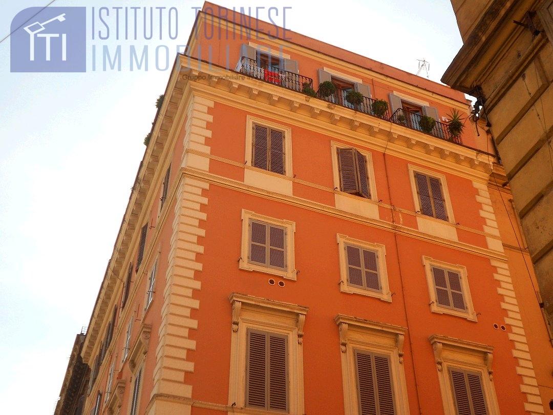 iti 016-si987 - appartamento in vendita a roma - centro storico -