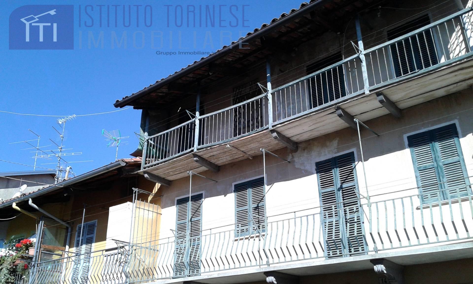 Foto 1 di Appartamento Borriana