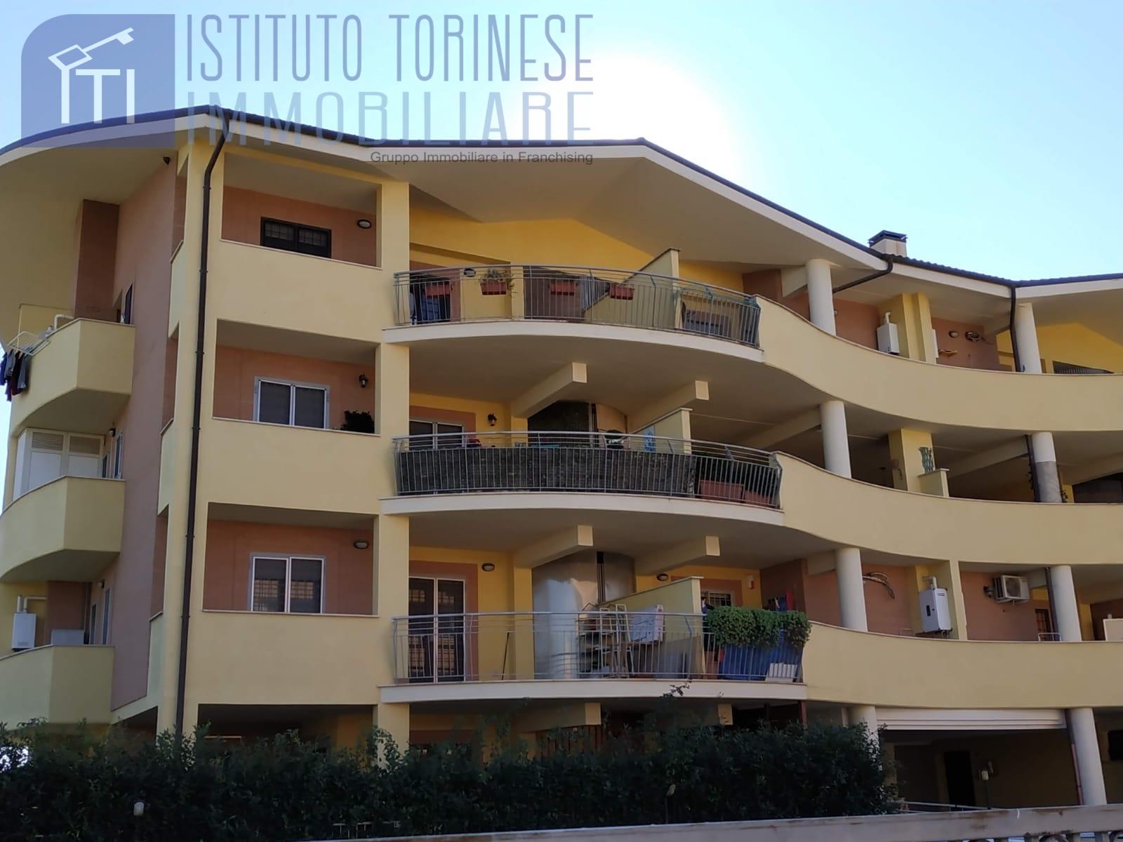 roma affitto quart: acilia/dragona istituto-torinese-immobiliare