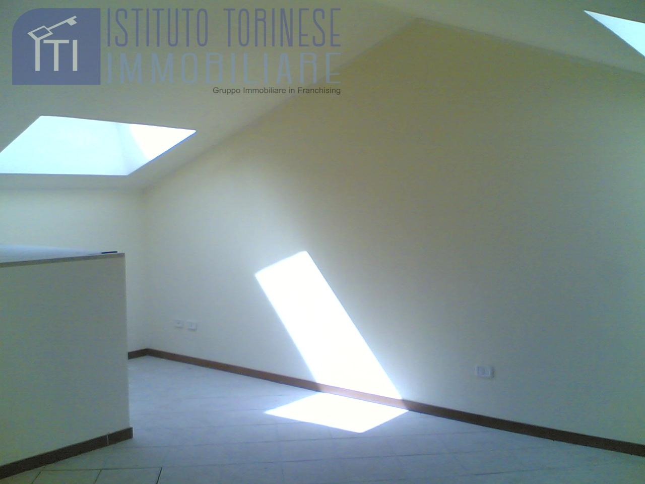 Attico TERNI affitto    Istituto Torinese Immobiliare