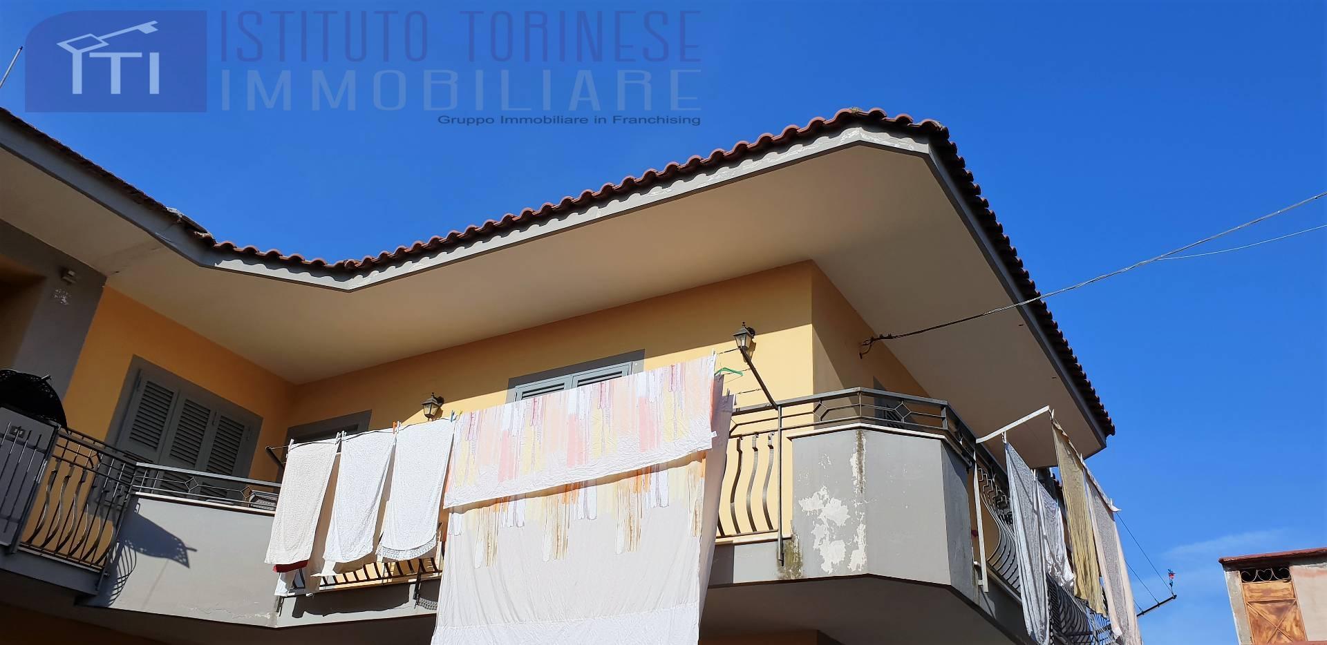 APPARTAMENTO in Affitto a Qualiano (NAPOLI)