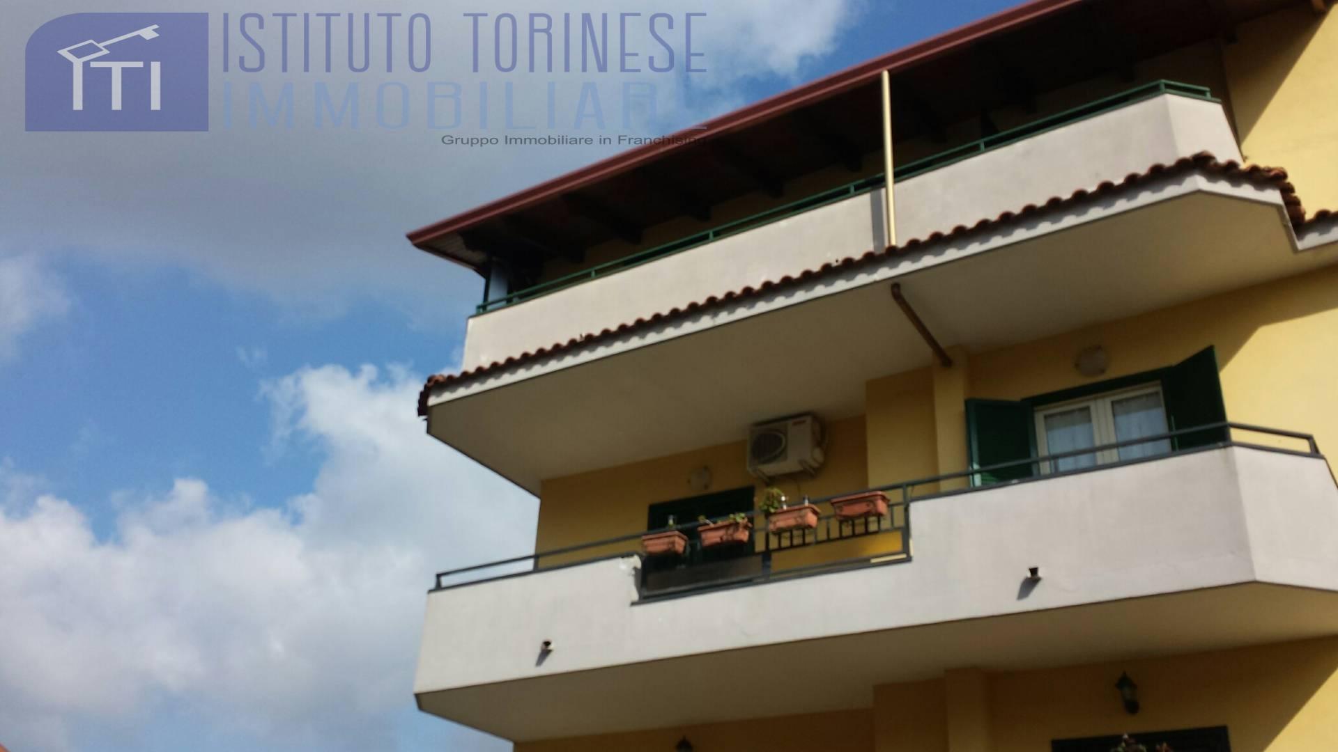 APPARTAMENTO in Affitto a Giugliano In Campania (NAPOLI)