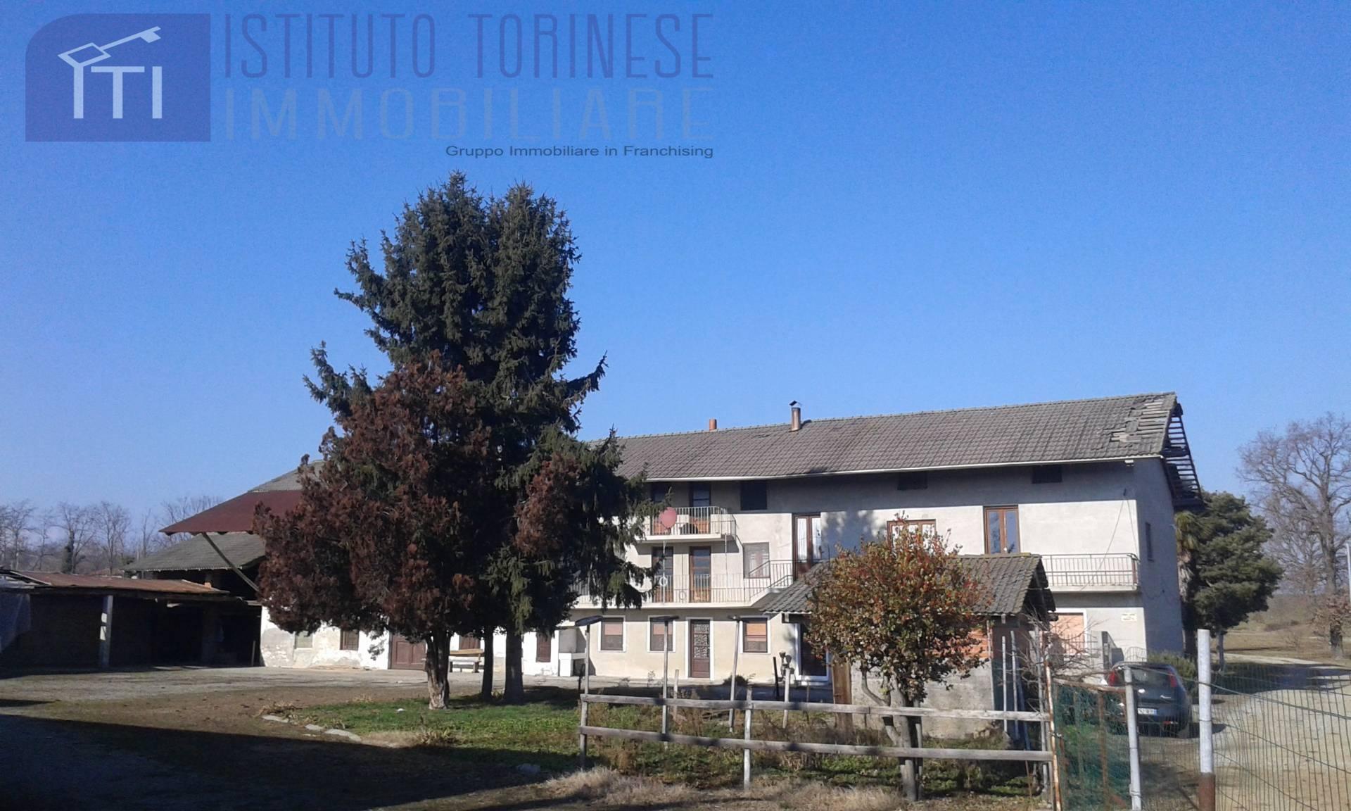 Foto 1 di Rustico / Casale Santhià